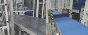 Integración seguridad industrial en máquinas- Grupo TICE Ingenieros