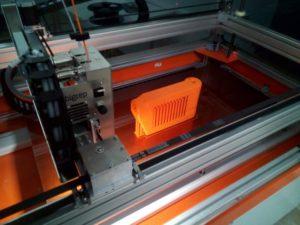 fabricación aditiva-impresion 3d tice