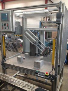 Aplicación de medidas de adecuación al RD1215/97. en seguridad industrial.