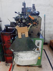 Máquina de cliente